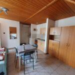 Légkondicionált saját konyhával 4 fős apartman 1 hálótérrel (pótágyazható)