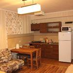 Apartment Parkovoe Foros