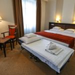 Superior Family Double Room (extra bed available)
