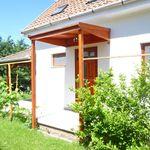 Teljes ház kerthelyiséggel 6 fős nyaraló (pótágyazható)