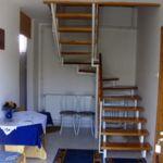 Teljes ház erkélyes 6 fős nyaraló (pótágyazható)