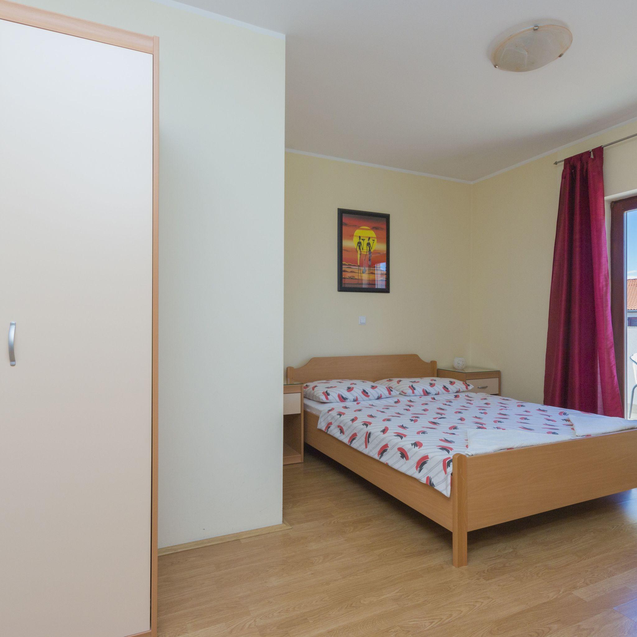 Apartmani Miloš Pula - Szallas.hu