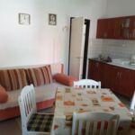 Apartament 5-osobowy na parterze Family z 3 pomieszczeniami sypialnianymi