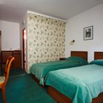 Business Twin Room with LCD/Plasma TV (extra bed available)