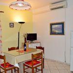 Apartament 2-osobowy Przyjazny podróżom rodzinnym z widokiem na ogród z 1 pomieszczeniem sypialnianym (możliwa dostawka)