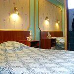 Hotel Letuchaja Mysh' Alushta