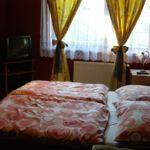Komfort Romantik 4 fős apartman 2 hálótérrel