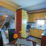 Légkondicionált Exclusive 4 fős apartman 2 hálótérrel