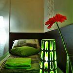 Földszinti légkondicionált 2 fős apartman 1 hálótérrel (pótágyazható)