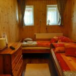 Fürdőszobás Classic kétágyas szoba