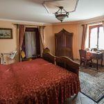 Deluxe Exclusive franciaágyas szoba