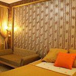 Hotel Kiparis Sudak