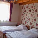 Komfort Premium 4 fős apartman 2 hálótérrel (pótágyazható)