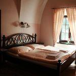 Castle  Apartman s manželskou postelí s 1 ložnicí