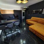 Apartament premium lux cu 3 camere pentru 6 pers.