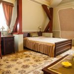 Classic Gold franciaágyas szoba