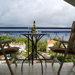 Sea View Mansard 2-Room Apartment for 4 Persons