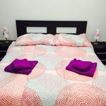 Apartament 2-osobowy na parterze z klimatyzacją z 1 pomieszczeniem sypialnianym (możliwa dostawka)