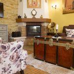 Apartament 6-osobowy Classic z widokiem na ogród z 3 pomieszczeniami sypialnianymi