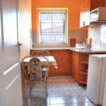 Medenceoldali légkondicionált 2 fős apartman 1 hálótérrel