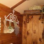 Udvarra néző 3 fős faház
