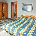 Comfort Mansard 1-Room Apartment for 6 Persons