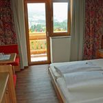 Standard Mountain View Double Room