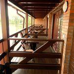Tóra néző erkélyes kétágyas szoba