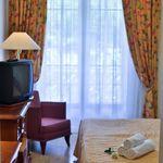 Hotel Rittinger Bonyhád
