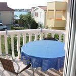 Pokój 2-osobowy z balkonem z widokiem na morze