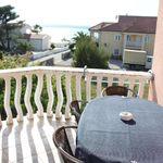 Apartament 4-osobowy z balkonem z widokiem na morze z 2 pomieszczeniami sypialnianymi