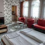 BL Luxus Apartmanház Szeged