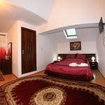 Komfort Rezidencia pre 4 os. s 1 spálňou s výhľadom do záhrady