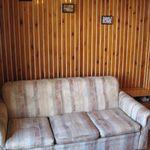 Panorámás tóra néző 6 fős üdülőház (pótágyazható)