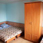 Standard 3 fős apartman 1 hálótérrel