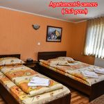 Mansard 2-Room Apartment for 8 Persons