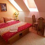 Economy Standard háromágyas szoba