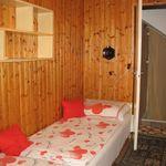 Fürdőszobás Tourist kétágyas szoba (pótágyazható)