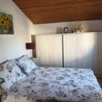 Apartament 5-osobowy Romantyczny z widokiem na morze z 2 pomieszczeniami sypialnianymi