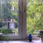 Studio 1-Zimmer-Apartment für 3 Personen mit Aussicht auf den Park