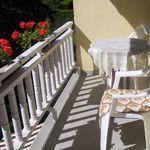 Komfort Villa mit Aussicht auf den Garten