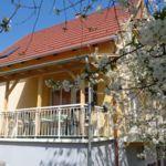 Ibolya Apartmanház Zalakaros