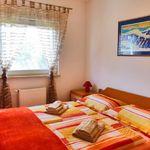 Balkonos Deluxe 4 fős apartman 2 hálótérrel (pótágyazható)