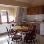 2-Room Family Apartment for 5 Persons with Kitchen
