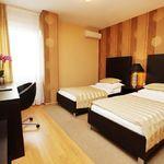 Földszintes Standard kétágyas szoba