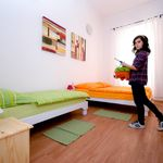 Familie 2-Zimmer-Apartment für 5 Personen mit Gemeinsamer Küche