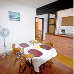 Apartament family la etaj cu 2 camere pentru 4 pers. (se poate solicita pat suplimentar)