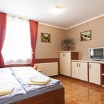 2-Room Apartment for 4 Persons with Garden and Kitchen