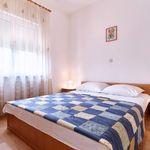 Emeleti A7 2 fős apartman 1 hálótérrel (pótágyazható)