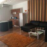 Teraszos Superior 6 fős apartman 2 hálótérrel